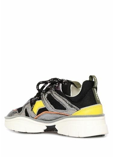 Etoile Isabel Marant Sneakers Renkli